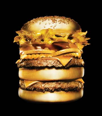 1abreakey-foodproductphotographer-goldburger